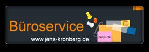 BüroService Kronberg - Ihr Schreibbüro!