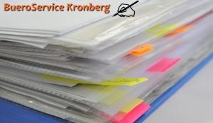 Büro-, Schreib- und Sekretariatsarbeit
