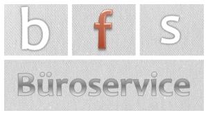 BüroService Kronberg - Ihr Profi-Schreib-Service