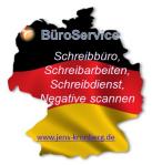 BüroService Kronberg - Bundesweiter Sekretariatsservice