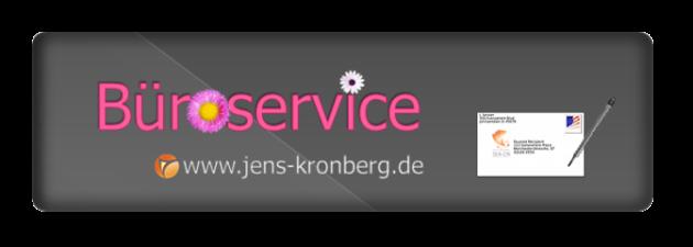 Schreibdienst für Kunden aus Deutschland