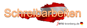 Unser Büroservice übernimmt Schreibarbeiten aus Österreich