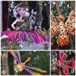 Royal Flora Ausstellung in Chiang Mai 2012