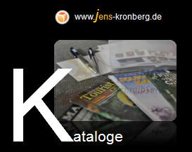 Schreibservice Glossar K - Kataloge
