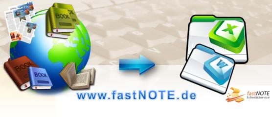 Adressenerfassung - aus Vorlagen Adressen erfassen in Word oder Excel