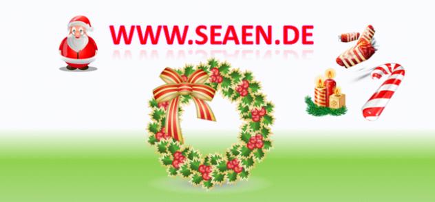 BüroService Kronbergwünscht all seinen Kunden Frohe Weihnachten!