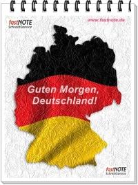 Guten Morgen, Deutschland!