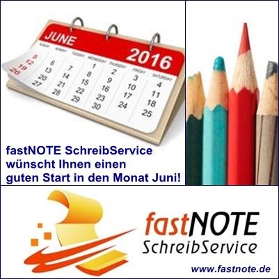 01.06.2016 BüroService Kronberg
